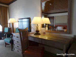5 Damai Beach Resort Santubong Sarawak
