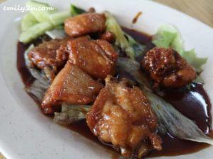 5 Restoran CK Keong