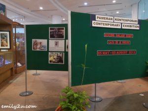 6 Cat Museum Kuching Sarawak