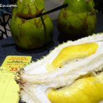 Musang King Indulgence @ DurianMan
