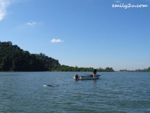 7 Santubong National Park
