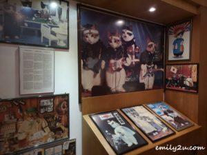 8 Cat Museum Kuching Sarawak