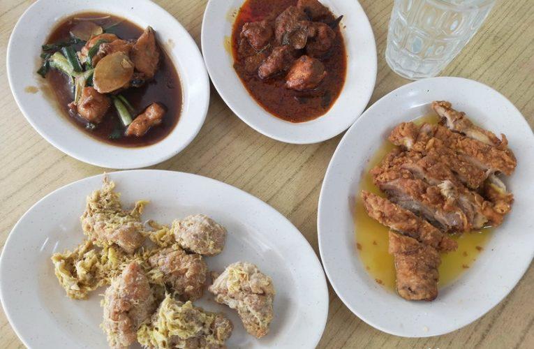 Hunt For the Elusive RM10.80 Ikan Tilapia @ Restoran CK Keong 10th Anniversary