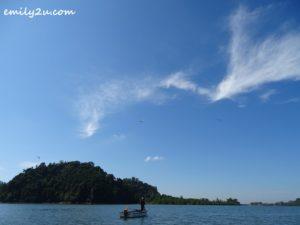 8 Santubong National Park