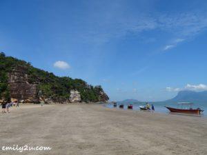 9 Bako National Park