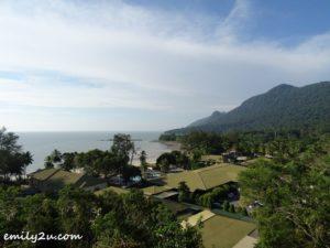 9 Damai Beach Resort Santubong Sarawak