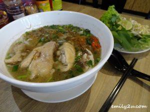 9 Vietnamese Taste