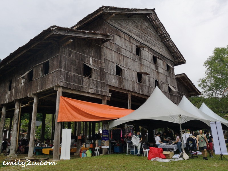 Rainforest World Crafts Bazaar
