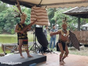 traditional music and dance