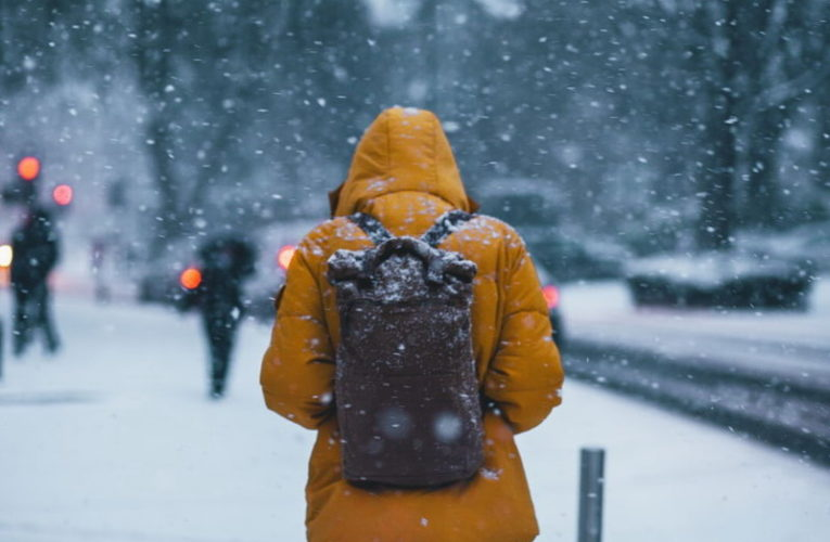 10 Travel Essentials You'll Need For Your Winter Vacation