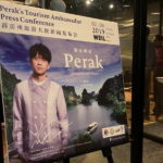 Award-Winning Singer-Composer Ipohite Michael Wong Appointed Tourism Ambassador for Perak