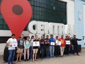 10 Google Crowdsource Malaysia