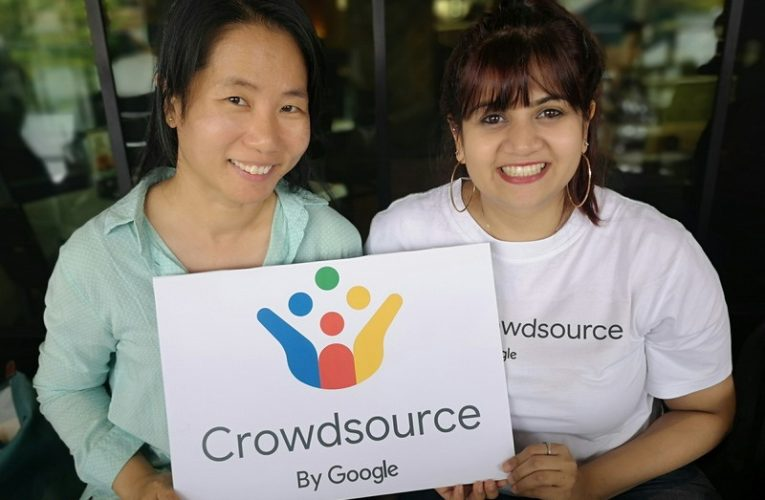 Google Crowdsource Malaysia Meetup & Photowalk