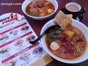 2 Oldtown White Coffee Double Date Promotion