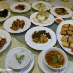 21 Dim Sum Lunch Buffet