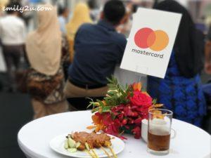 3 Mastercard Appreciation Night