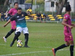 3 Super Lawak FC