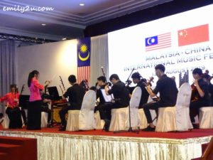 4 Malaysia-China International Music Festival