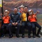 Maybank Perak & Ipoh City Council CSR Programme