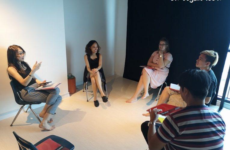 Speech & Drama Workshop