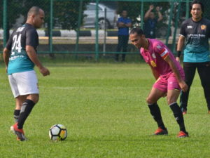 4 Super Lawak FC