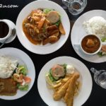Authentic Hainanese Fusion Cuisine @ D North Star