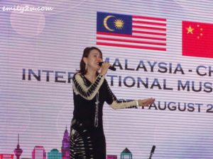 8 Malaysia-China International Music Festival