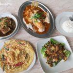 No Frills, Budget-Friendly Restaurant Meal @ Restoran Foong Keng Yuen