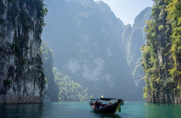 5 Most Insta-worthy Spots in Thailand