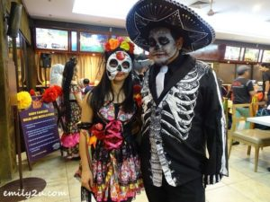 1 Day Of The Dead