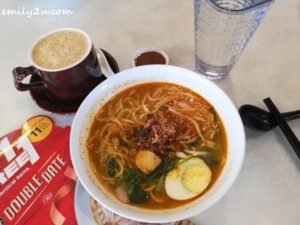 1 Oldtown White Coffee Double Date