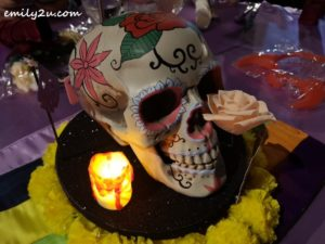 15 Day Of The Dead