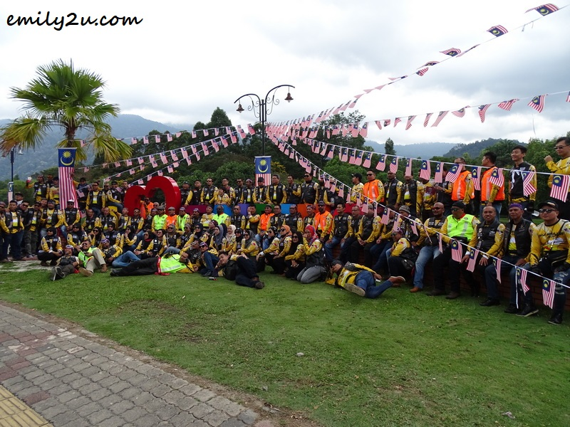 Kingz MG KAR 2019 in Taiping