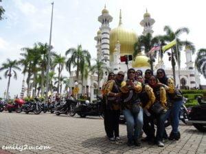 16 Ubudiah Mosque