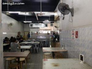 2 Restaurant Cordon Bleu Ipoh