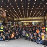 4th Kingz MG Annual Ride (KAR): Historic Perak 2019