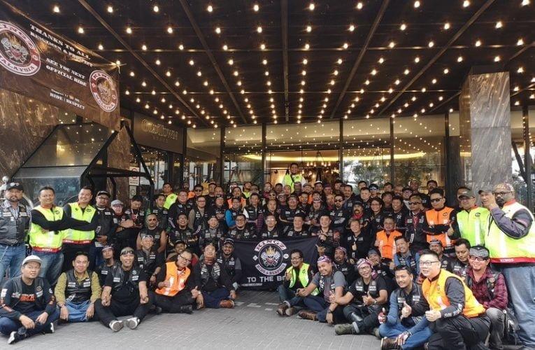 4th Kingz MG Annual Ride (KAR): Historic Perak 2019
