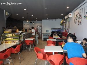 3 Cafe 918 Ipoh