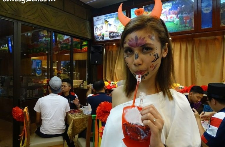Celebrate the Day Of The Dead this October at Lost World of Tambun, Ipoh