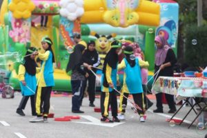 3 Ipoh Car Free Day