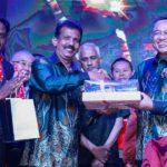 50th Golden Jubilee Celebration of Kopmbi