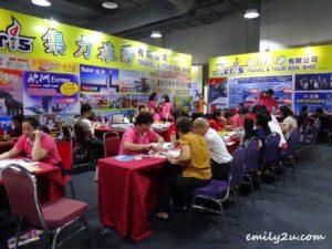 4 Perak MATTA Fair