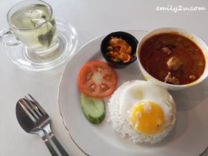 5 Cafe 918 Ipoh