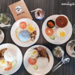 918 Cafe Set Lunch Offers