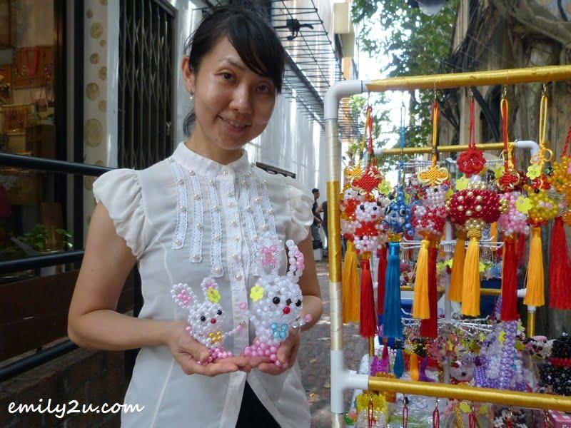 Alice Chan Lee Foon