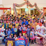 A Cultural Weekend at Ipoh Parade to Celebrate Mid-Autumn Festival