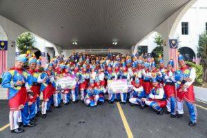 MBI National Day Parade
