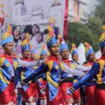 Ipoh City Council: Perak State Level National Day Parade Best Contingent