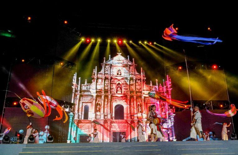 Announcement: Pangkor Island Festival (PIF) 2019