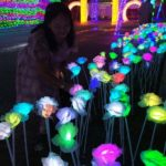 Instagram-worthy Ipoh New Attraction: Aladdin International LED Lights Festival